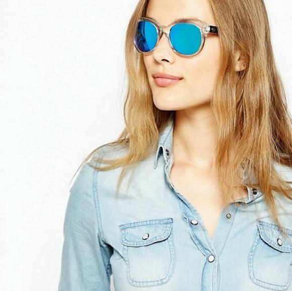 24f82b53ba946 Michael Kors Champagne Beach Sunglasses